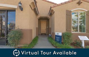 Gateway - Aspen at Spencer's Crossing: Murrieta, California - Pulte Homes