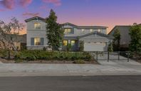 Verbena at Eagle Crest by Pulte Homes in Riverside-San Bernardino California