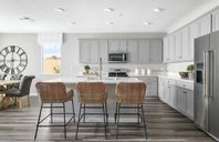 Harvest at Sundance by Pulte Homes in Stockton-Lodi California