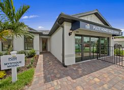Mystique - Hampton Lakes at River Hall: Alva, Florida - Pulte Homes