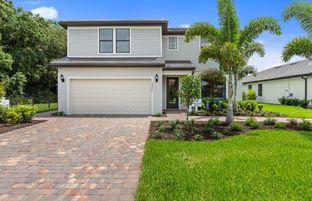 Whitestone - Hampton Lakes at River Hall: Alva, Florida - Pulte Homes