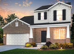 Oakdale - Fuhrmann Woods: Sterling Heights, Michigan - Pulte Homes