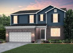 Aspire - Fuhrmann Woods: Sterling Heights, Michigan - Pulte Homes