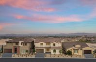 Carmel Cliff by Pulte Homes in Las Vegas Nevada