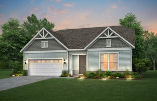 Bedford - Brier Creek: Uniontown, Ohio - Pulte Homes