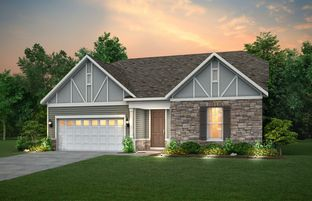 Countryview - Brier Creek: Uniontown, Ohio - Pulte Homes