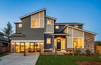 Forest Terrace by Pulte Homes in Seattle-Bellevue Washington