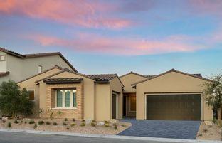 Cesena - Carmel Cliff: Las Vegas, Nevada - Pulte Homes