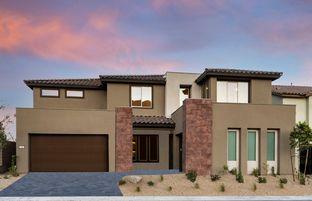 Vittoria - Carmel Cliff: Las Vegas, Nevada - Pulte Homes