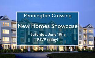 Pennington Crossing by Pulte Homes in Boston Massachusetts
