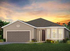 Mainstay - Tohoqua Reserve: Kissimmee, Florida - Pulte Homes
