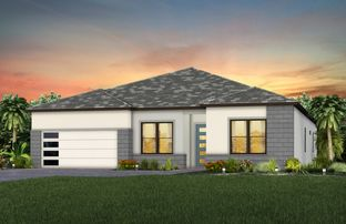 Easley - Avalon Park at Ave Maria: Ave Maria, Florida - Pulte Homes