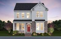 Potomac Shores by Pulte Homes in Washington Virginia