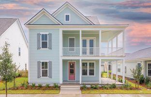 Violet - Carnes Crossroads: Summerville, South Carolina - Pulte Homes