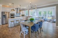 Bretagne by Pulte Homes in Charlotte South Carolina