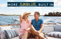 Summer Bay at Grand Oaks by Pulte Homes in Jacksonville-St. Augustine Florida