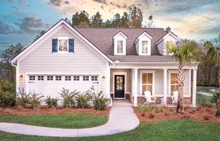Summerwood - Berkshire Forest: Myrtle Beach, South Carolina - Pulte Homes