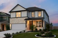 Lily Springs by Pulte Homes in San Antonio Texas