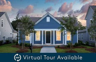 Laurel One-Story - Devaun Park: Calabash, North Carolina - Pulte Homes