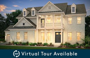 Townsend - Daventry: Franklin, Tennessee - Pulte Homes