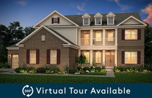 Stonegate - Daventry: Franklin, Tennessee - Pulte Homes