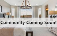 Desert Collection at Colibri by Pulte Homes in Santa Fe New Mexico