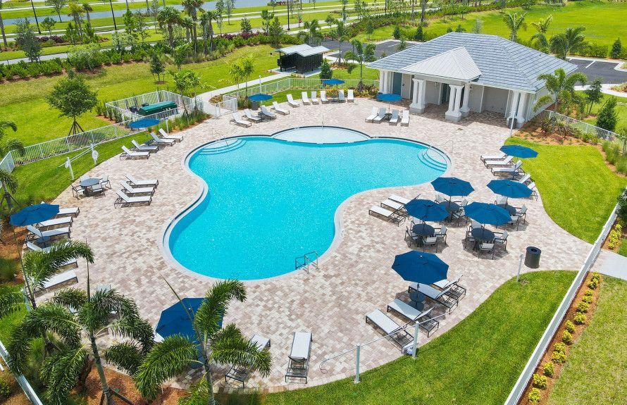 'Heron Preserve' by Pulte Homes - Florida - Treasure Coast in Martin-St. Lucie-Okeechobee Counties