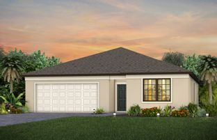 Chapman - Magnolia Court: Vero Beach, Florida - Pulte Homes