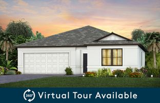 Browning - Cassia Estates: Lauderdale Lakes, Florida - Pulte Homes