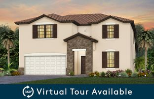 Citrus Grove - Cassia Estates: Lauderdale Lakes, Florida - Pulte Homes