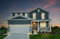 Emerald Woods by Pulte Homes in Cleveland Ohio