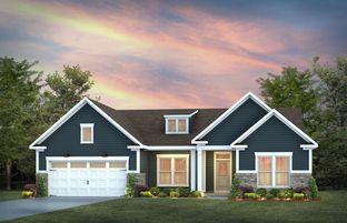 Dunwoody Way - Valencia: Holly Springs, North Carolina - Pulte Homes
