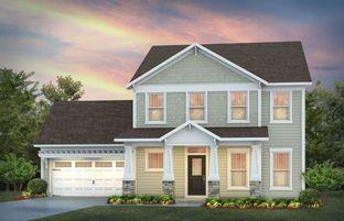 Foxfield - Valencia: Holly Springs, North Carolina - Pulte Homes