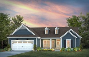 Napa Valley - Valencia: Holly Springs, North Carolina - Pulte Homes
