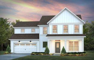 Waterstone - Valencia: Holly Springs, North Carolina - Pulte Homes