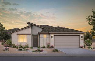 Cameron - Hayford Collection: Las Vegas, Nevada - Pulte Homes