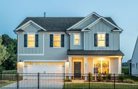 Rutherford by Pulte Homes in Raleigh-Durham-Chapel Hill North Carolina