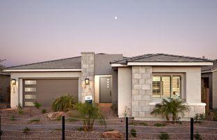 Verona - Astarea at Sky Crossing: Phoenix, Arizona - Pulte Homes