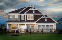 Ambleside - Single Family by Pulte Homes in Indianapolis Indiana
