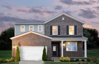 Fuhrmann Woods by Pulte Homes in Detroit Michigan