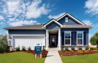 Independence at Carter's Station by Pulte Homes in Nashville Tennessee