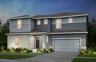Stanwood - Apex 23: Bothell, Washington - Pulte Homes
