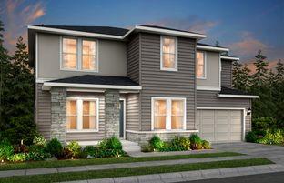 Westport - Apex 23: Bothell, Washington - Pulte Homes