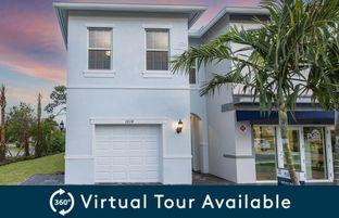 Seacrest - Ocean Cove: Stuart, Florida - Pulte Homes