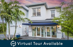 Grayton - Ocean Cove: Stuart, Florida - Pulte Homes