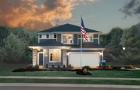 Parkside by Pulte Homes in Columbus Ohio
