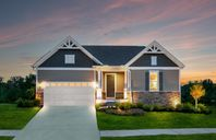 Brier Creek by Pulte Homes in Akron Ohio