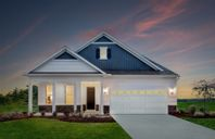 Emerald Woods - Ranch Homes by Pulte Homes in Cleveland Ohio