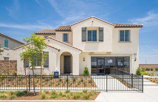 Preston - Crest at Banner Park: Menifee, California - Pulte Homes