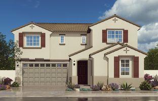 Brinnon - Merit at Banner Park: Menifee, California - Pulte Homes
